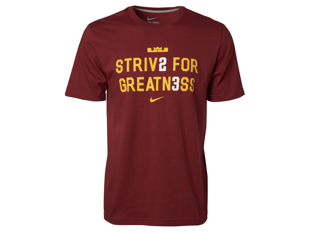 f7646ab7eed cleveland cavaliers lebron james nike nba men s strive for greatness.