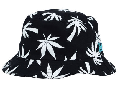 BLVD Tree Life Bucket Hat