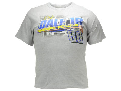 Dale Earnhardt Jr. NASCAR 2014 Sweeps Pocono T-Shirt