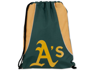 Oakland Athletics Axis Backsack