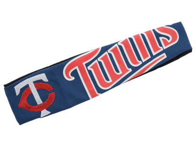 Minnesota Twins Fan Band Headband