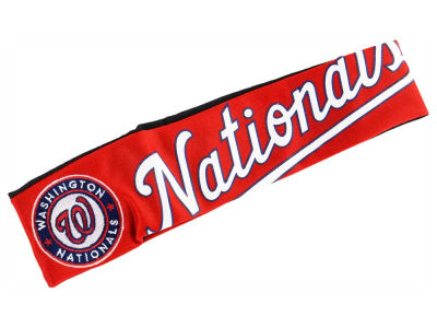 Washington Nationals Fan Band Headband