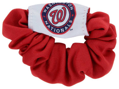 Washington Nationals Hair Twist