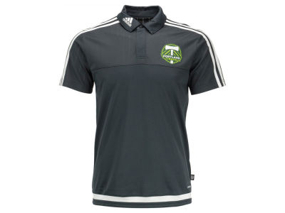 Portland Timbers adidas MLS Men's Training Polo Shirt