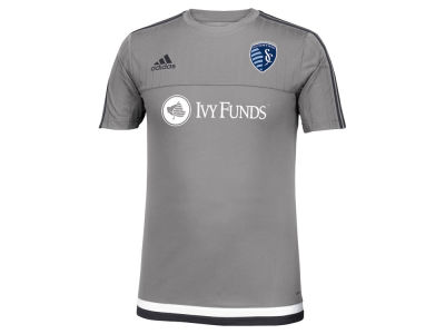 Sporting Kansas City adidas MLS Training Top