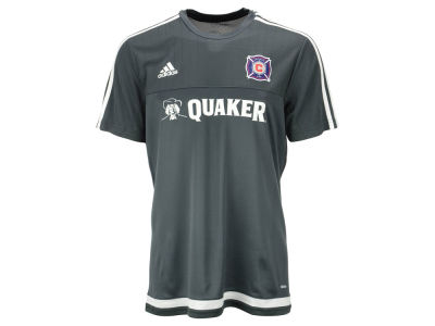 Chicago Fire adidas MLS Training Top