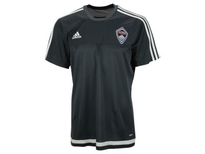 Colorado Rapids adidas MLS Training Top