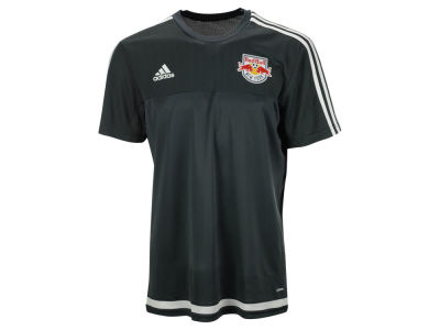 New York Red Bulls adidas MLS Training Top