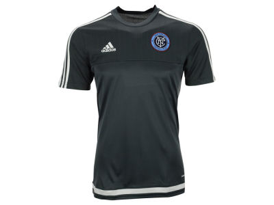 New York City FC adidas MLS Training Top