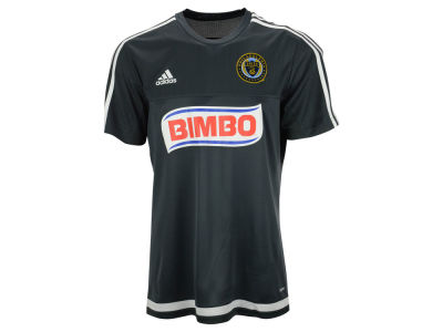 Philadelphia Union adidas MLS Training Top