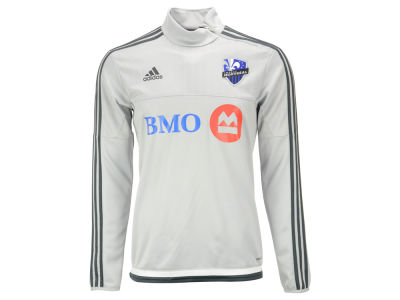 Montreal Impact adidas MLS Long Sleeve Training Top