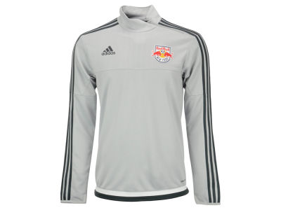 New York Red Bulls adidas MLS Long Sleeve Training Top