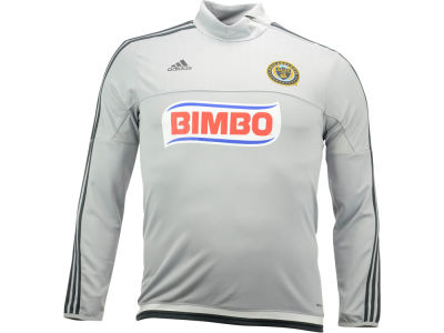 Philadelphia Union adidas MLS Long Sleeve Training Top