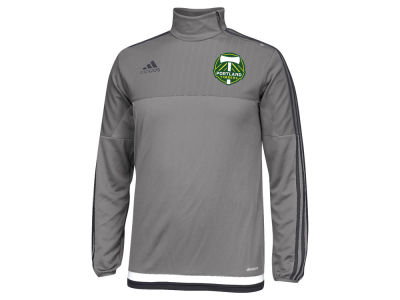 Portland Timbers adidas MLS Long Sleeve Training Top
