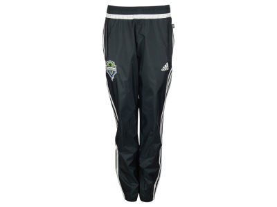 Seattle Sounders FC adidas MLS Men's Rain Pants