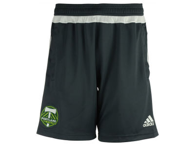 Portland Timbers adidas MLS Men's Training Shorts