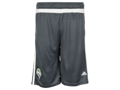 Seattle Sounders FC adidas MLS Men's Training Shorts