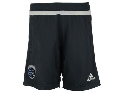 Sporting Kansas City adidas MLS Men's Training Shorts