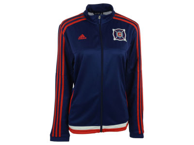 Chicago Fire adidas MLS Women's Anthem Jacket