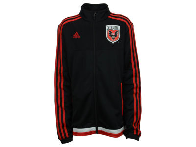DC United adidas MLS Women's Anthem Jacket