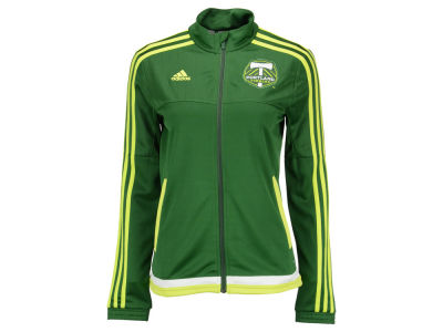 Portland Timbers adidas MLS Women's Anthem Jacket