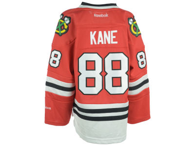 Chicago Blackhawks Patrick Kane adidas NHL Youth Premier Jersey