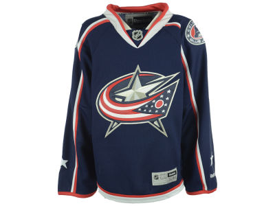 Columbus Blue Jackets NHL Youth Premier Jersey