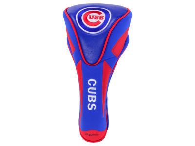 Chicago Cubs Single Apex Jumbo Headcover
