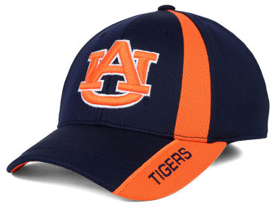 Auburn Tigers Top of the World NCAA Tee Box M-Fit Cap