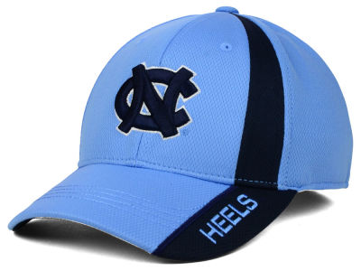 North Carolina Tar Heels Top of the World NCAA Tee Box M-Fit Cap