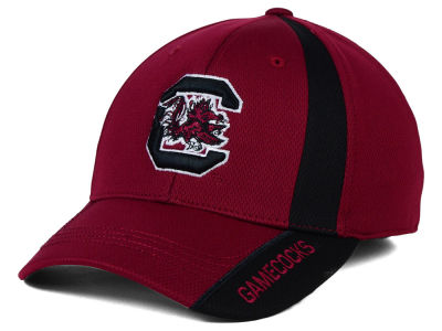 South Carolina Gamecocks Top of the World NCAA Tee Box M-Fit Cap