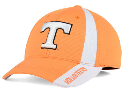 Tennessee Volunteers Top of the World NCAA Tee Box M-Fit Cap