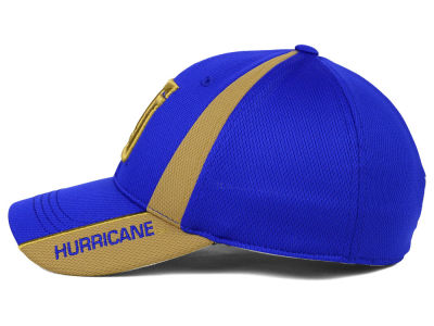 Tulsa Golden Hurricane Top of the World NCAA Tee Box M-Fit Cap