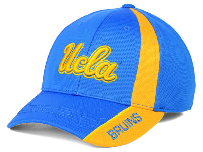 UCLA Bruins Top of the World NCAA Tee Box M-Fit Cap