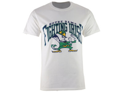 Notre Dame Fighting Irish NCAA 2 for $25  NCAA Men's CP Midsize T-Shirt