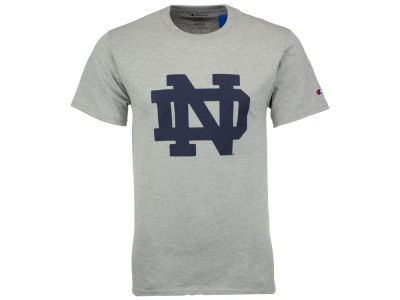 Notre Dame Fighting Irish NCAA 2 for $25  Champion NCAA Men's Big Logo T-Shirt