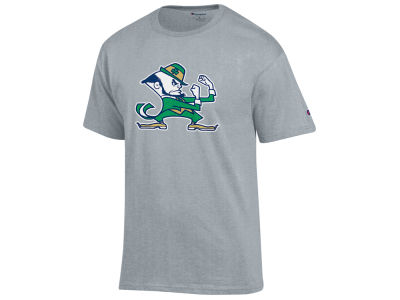 Notre Dame Fighting Irish 2 for $28 Champion NCAA Men's Big Logo T-Shirt