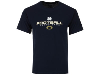 Notre Dame Fighting Irish NCAA 2 for $25  NCAA Men's CP Football T-Shirt