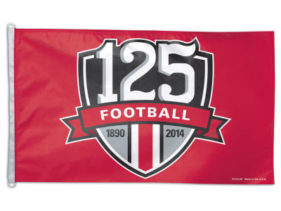 Ohio State Buckeyes 3x5ft Flag