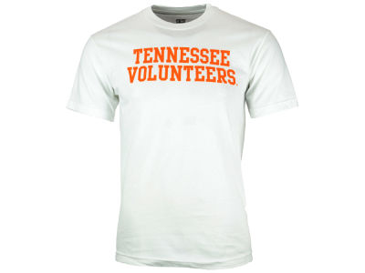 Tennessee Volunteers NCAA Men's Bold Straight T-Shirt