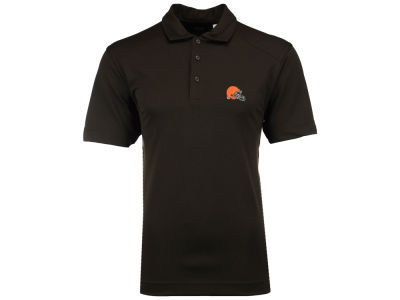Cleveland Browns NFL DryTec Genre Polo
