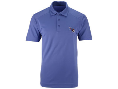 Tennessee Titans NFL DryTec Genre Polo