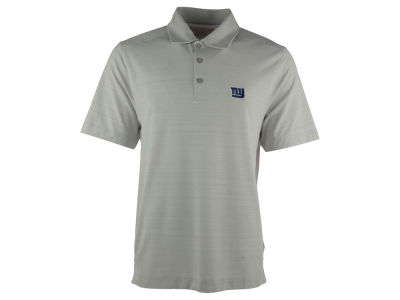 New York Giants NFL Men's DryTec Highland Polo Shirt