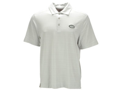 New York Jets NFL Men's DryTec Highland Polo Shirt