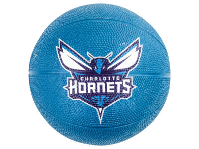 Charlotte Hornets Primary Logo Ball Size 3 Unboxed