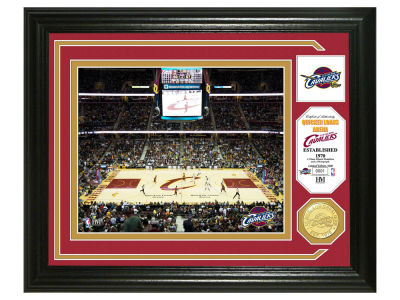 Cleveland Cavaliers Photo Mint Coin-Bronze