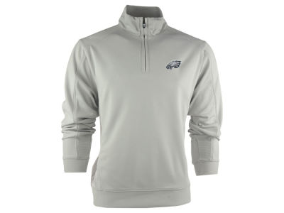Philadelphia Eagles NFL CB DryTec Edge Half Zip Jacket