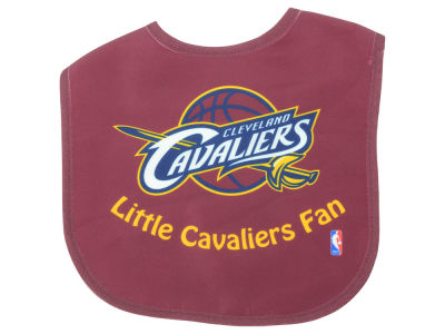 Cleveland Cavaliers Wincraft All Pro Baby Bib