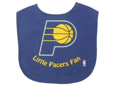Indiana Pacers All Pro Baby Bib