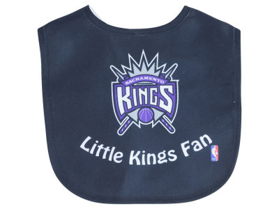 Sacramento Kings All Pro Baby Bib